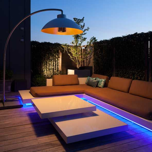 terrasverwarmers goedkoop kopen