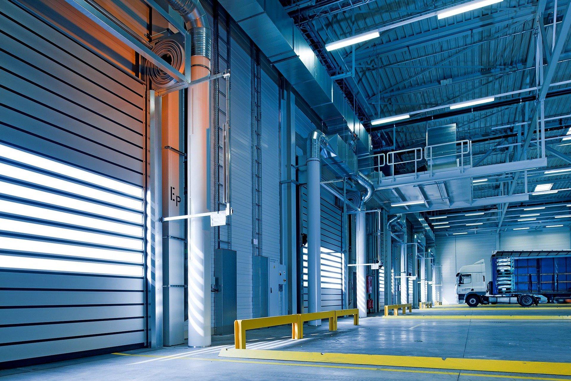 gezond verwarmen industriële verwarming